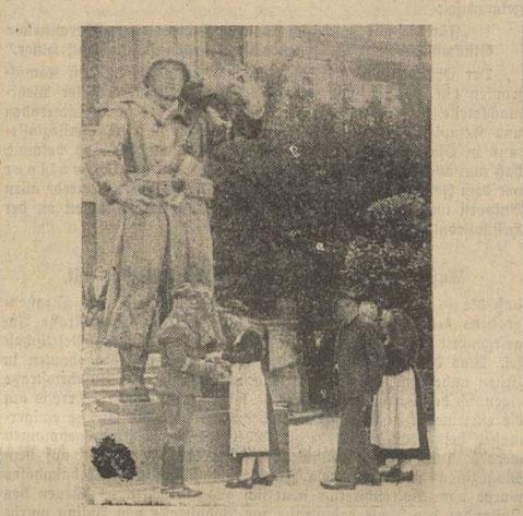 Salzburger Volksblatt, 06./07. Juni 1942