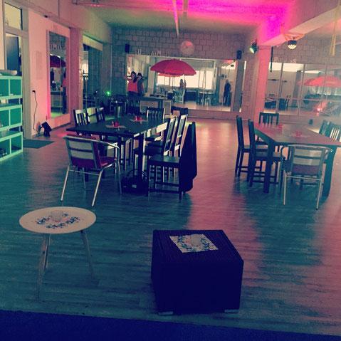 Tanzstudio Durchatmen in Langenthal
