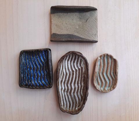mari orikasa Clase de ceramica