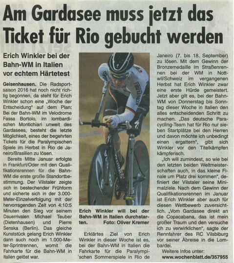 Quelle: Landshuter Wochenblatt 16.03.2016