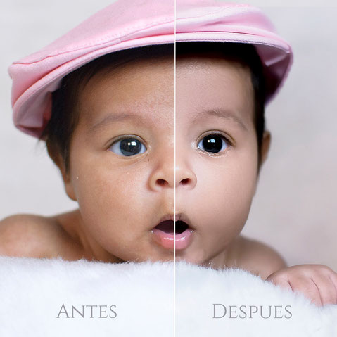 foto antes / despues, before/after photo