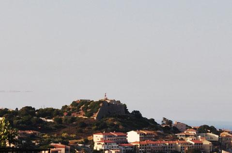 Calvi - Fort Charlet