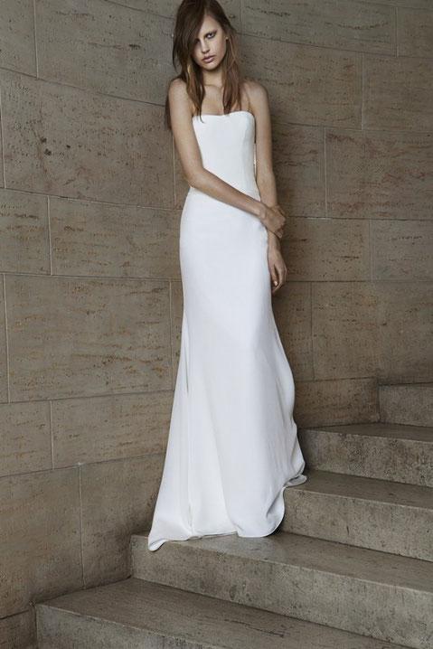 Robe de mariée Vera Wang 2015