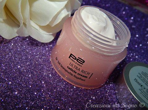 Ultra Rich Cuticle Cream