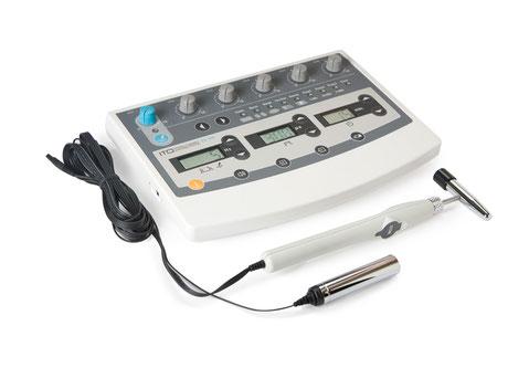 acupuntura, electroacupuntura, ryodoraku