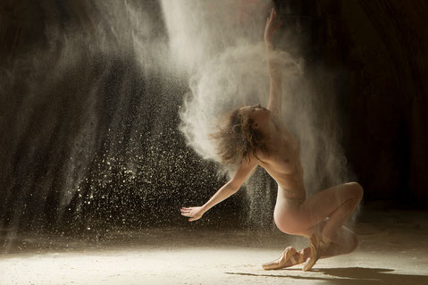 Ludovic Florent credit