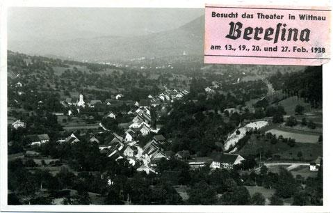 Ansicht vom Lindberg her (1938)