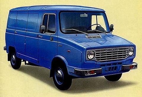 LDV Van