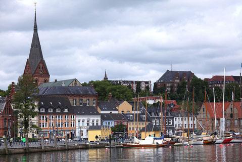 Bild: Flensburg - Der Kleine Laden - Ingeborg Becker