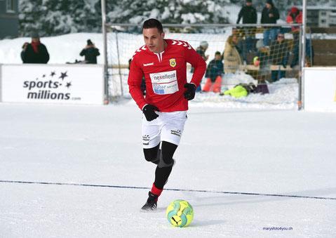 Degen, ehem. Schweizer Fussballspieler