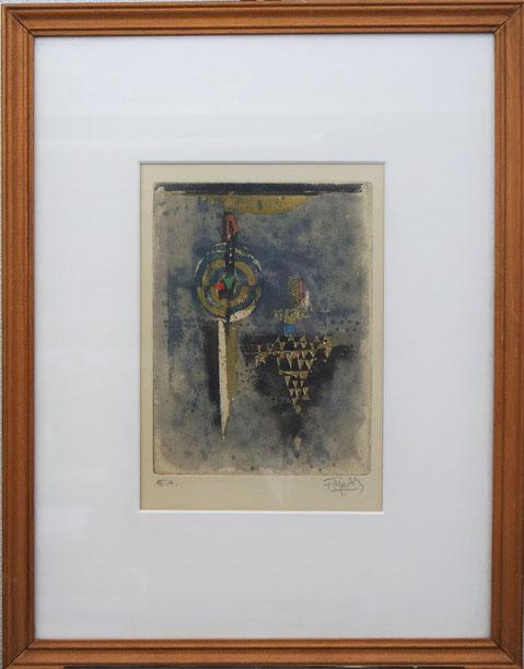 te_koop_aangeboden_een_ets_aquatint_van_de_poolse_kunstenaar_johnny_friedlaender_1912-1992_moderne_kunst