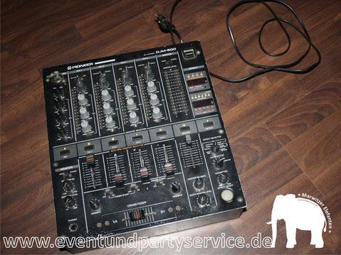 dj mixer zu mieten in Marwitz mieten eventservice zeltverleih partyservice marwitz