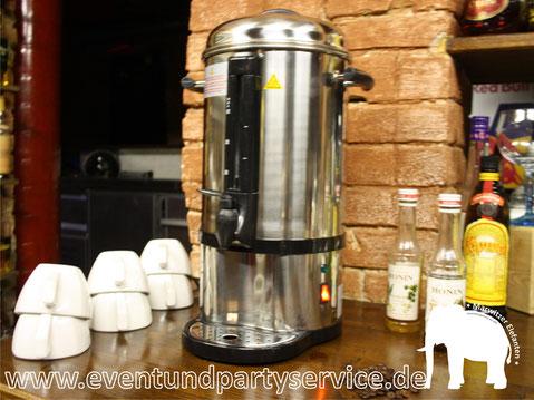 Mini Kühlschrank Leihen : Partyservice gastrozubehör mieten partyservice marwitzer elefanten