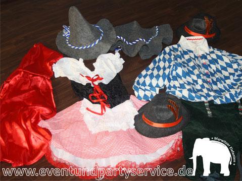 oktoberfest kostüm mieten tracht leihen dirndl ausleihen faschingskostüm mieten kostümverleih kostüm ausleihen oberhavel eventservice zeltverleih partyservice marwitz