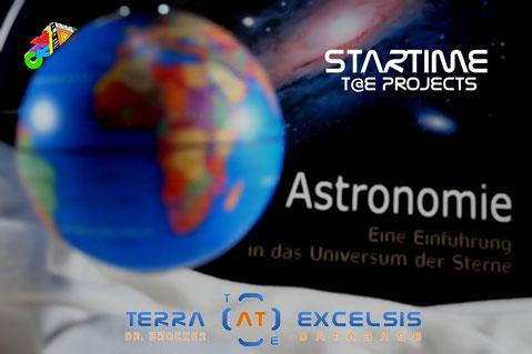 STARTIME | Terra at Excelsis