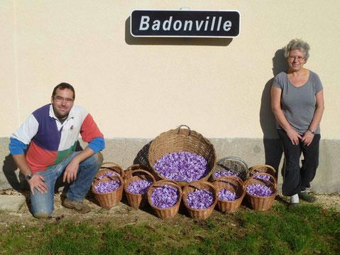 Ferme Pédagogique Badonville