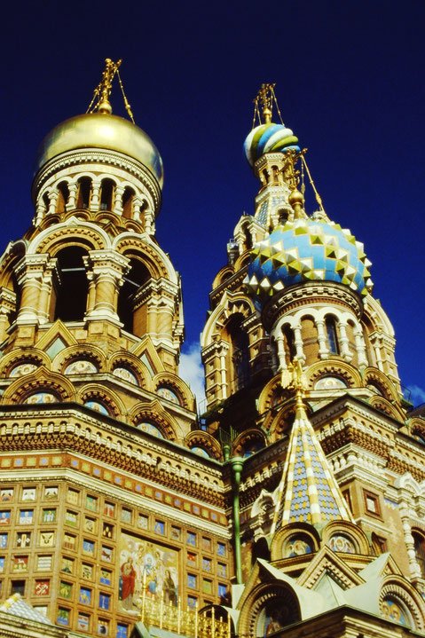 Russia 2001