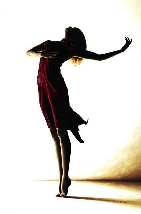 краски танца