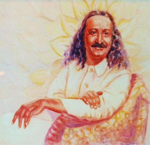 Avatar Meher Baba