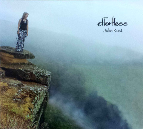 """Effortless""   front cover"