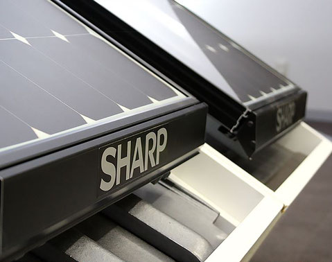 Foto: Sharp Electronics