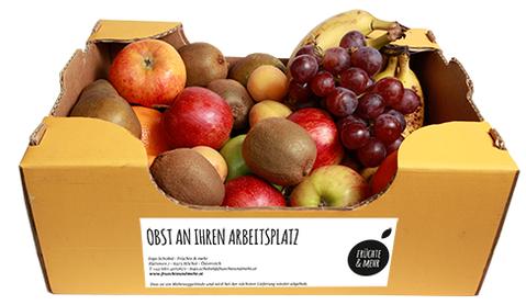 Frucht-Vitamin-Box