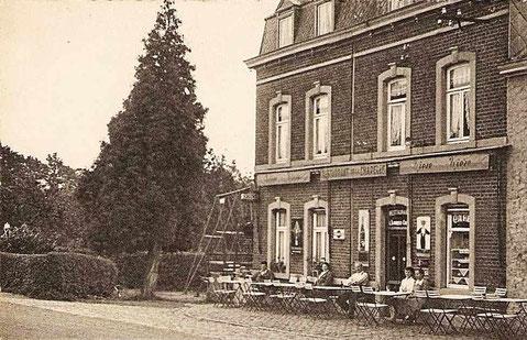 Restaurant de la Chapelle