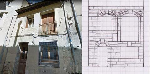 Projet décoration pierre