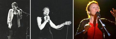 Concert Hommage à Barbara Odile Wieder