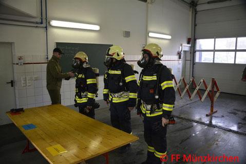 © Freiwillige Feuerwehr Münzkirchen