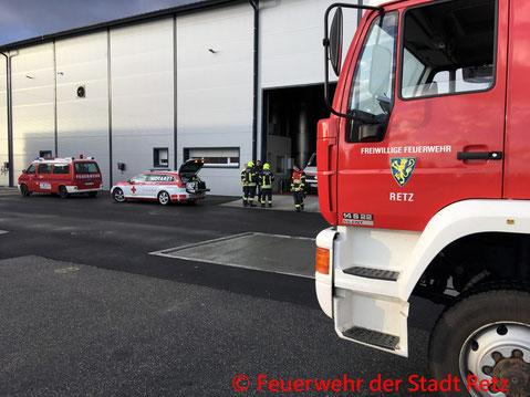 © Freiwillige Feuerwehr Hollabrunn