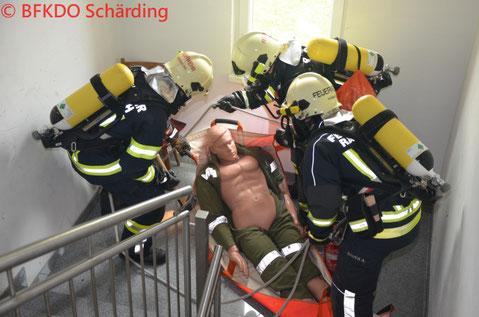 © BFKDO Schärding