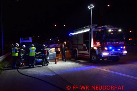 © Freiwillige Feuerwehr Wiener Neudorf/Biegler M.