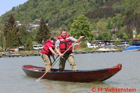 © Freiwillige Feuerwehr Vichtenstein