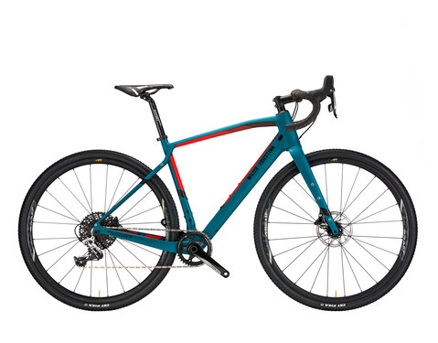 Wilier JENA Italian Cycle Experience