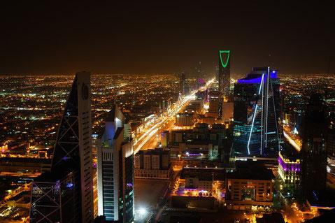 Saudi Arabia RoHS