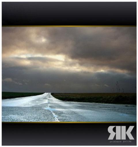 · der weg · yak © 2010 RK