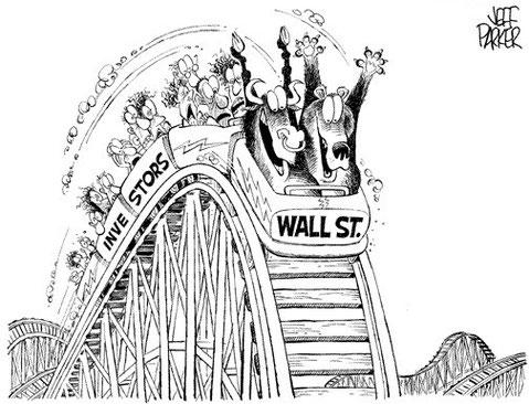 Bourse subprimes