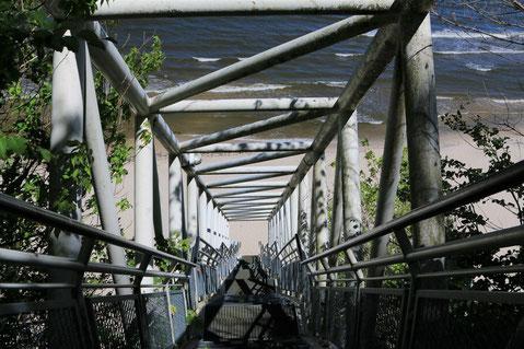 Usedom, Ückeritz