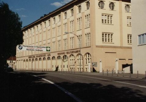 Neufang Jaenisch Brauerei