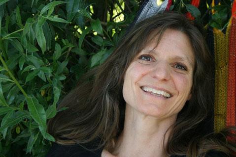 Annette Flury-Jegge, Musiklehrerin, Sopranistin, Primarlehrerin