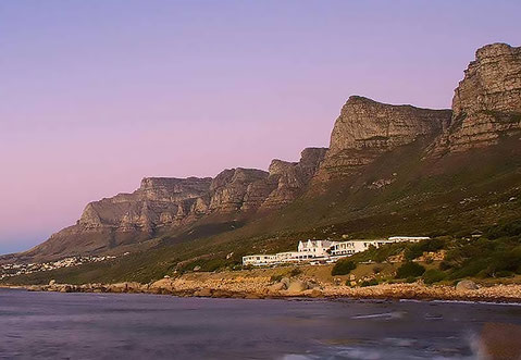 CAPESTYLECOLLECTION - 12 APOSTELS - CAPE TOWN - WESTERN CAPE - SOUTH AFRICA