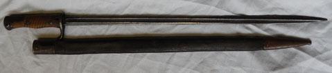 baionnette S98