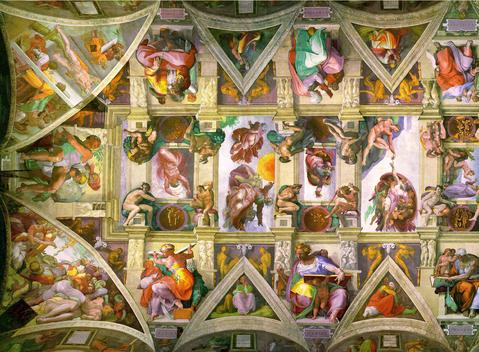 sistine chapel cappella sistina rome vatican guided tour skip the line