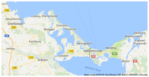 Insel Usedom Karte Ostsee.Usedom Mölschow Ostsee Sehnsucht Feriendomizile