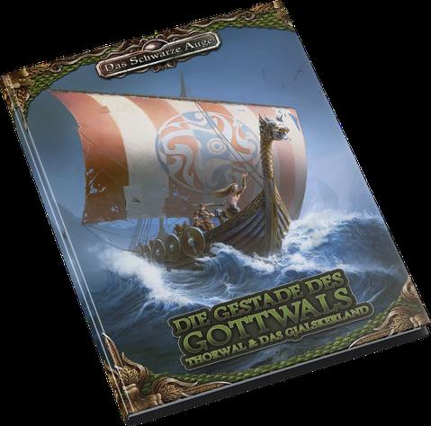 DSA 5: Die Gestade des Gottwals