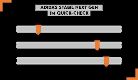 Handballschuhe Adidas Stabil Next Gen