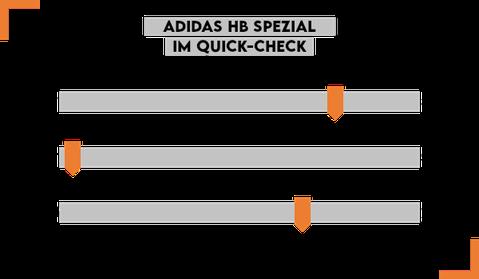 adidas HB Spezial Handballschuhe