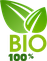 Veel biologische ingrediënten