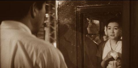 『名もなく貧しく美しく』(1961東宝配給)より